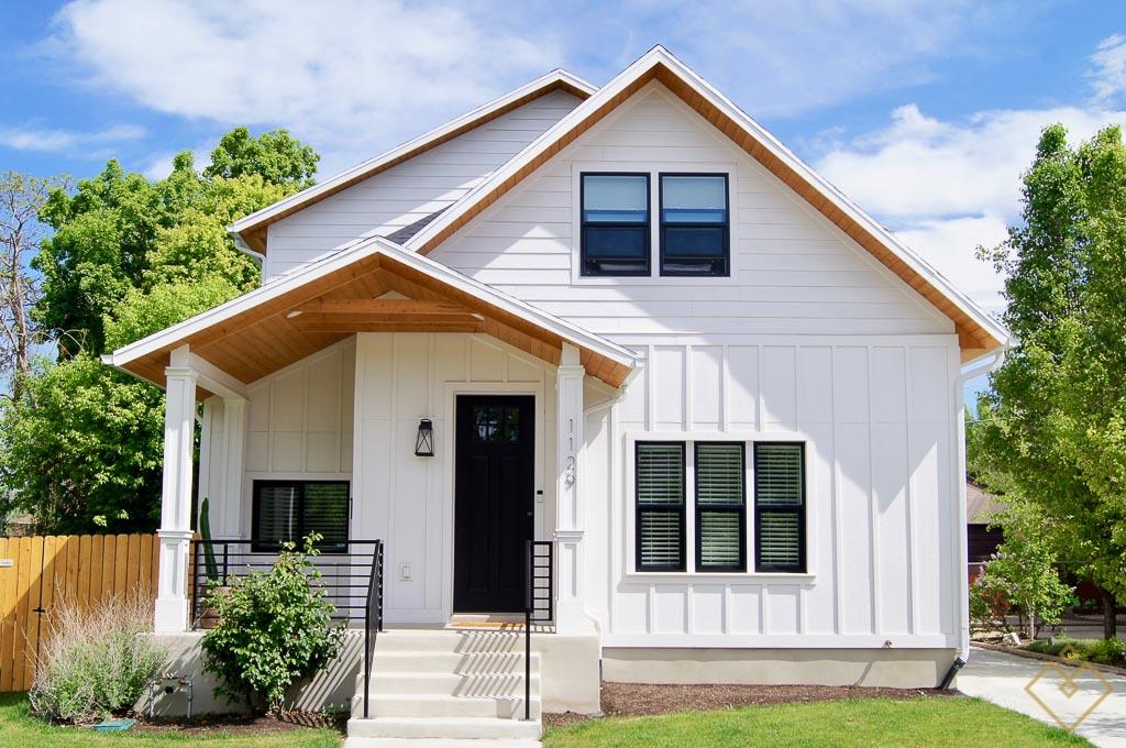 Salt Lake Home Architectural Styles Niche Homes