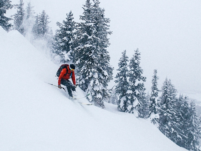 A Quick Guide to Utah's Ski Resorts During COVID   Niche Homes